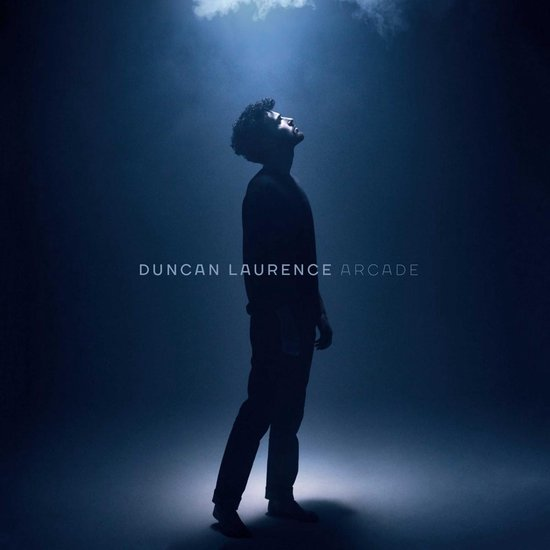 wouter hardy - duncan laurence arcade